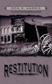 Restitution by Don R. Harris image