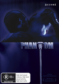 Phantom on DVD image