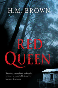 Red Queen (large) by Honey Brown image