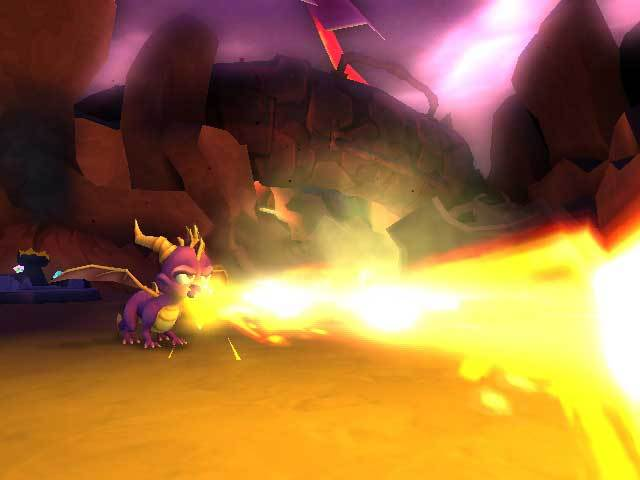 The Legend of Spyro: A New Beginning for Xbox image