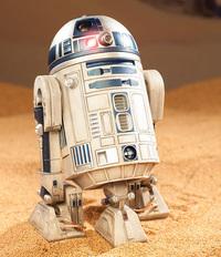 Star Wars R2-D2 1/6 Action Figure