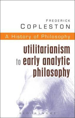 History of Philosophy: Vol 8 by Frederick C Copleston