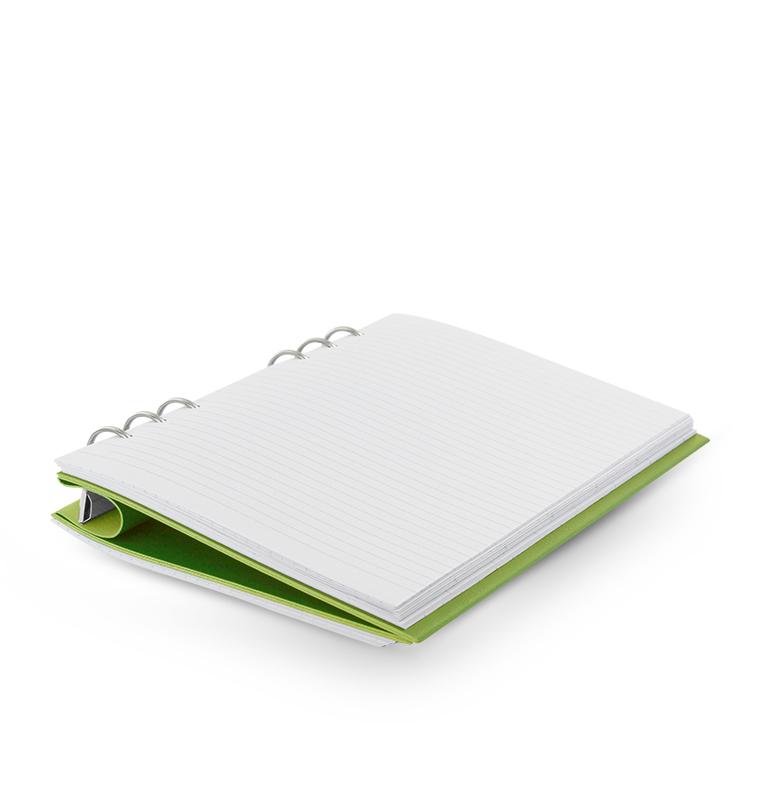 Filofax - A5 Clipbook - Pear image