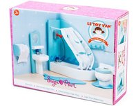 Le Toy Van: Sugar Plum Bathroom Furniture Set