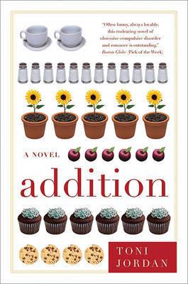 Addition by Toni Jordan