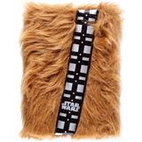 Star Wars Episode VII Premium A5 Notebook - Chewbacca Fur