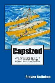 Capsized by Steven Callahan
