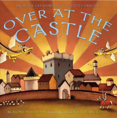 Over at the Castle by Boni Ashburn image