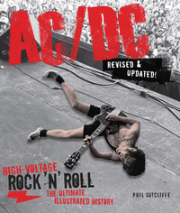 Ac/Dc, Revised & Updated by Phil Sutcliffe