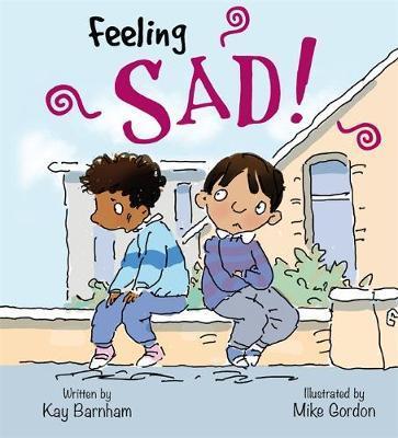Feelings and Emotions: Feeling Sad by Kay Barnham