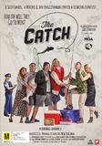 The Catch on DVD