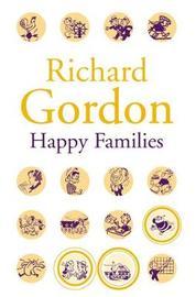 Happy Families by Richard Gordon image