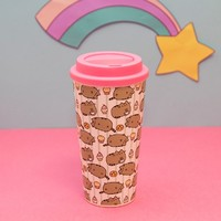 Pusheen Travel Mug