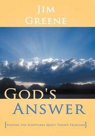 God's Answer by Jim Greene