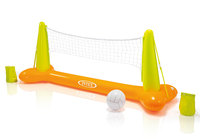 Intex: Pool Volleyball Game image