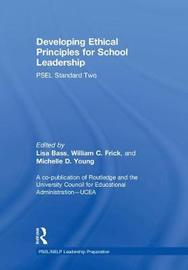 Developing Ethical Principles for School Leadership image