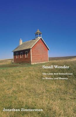 Small Wonder by Jonathan Zimmerman