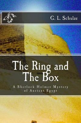 The Ring and the Box by G L Schulze image