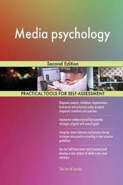 Media Psychology Second Edition by Gerardus Blokdyk