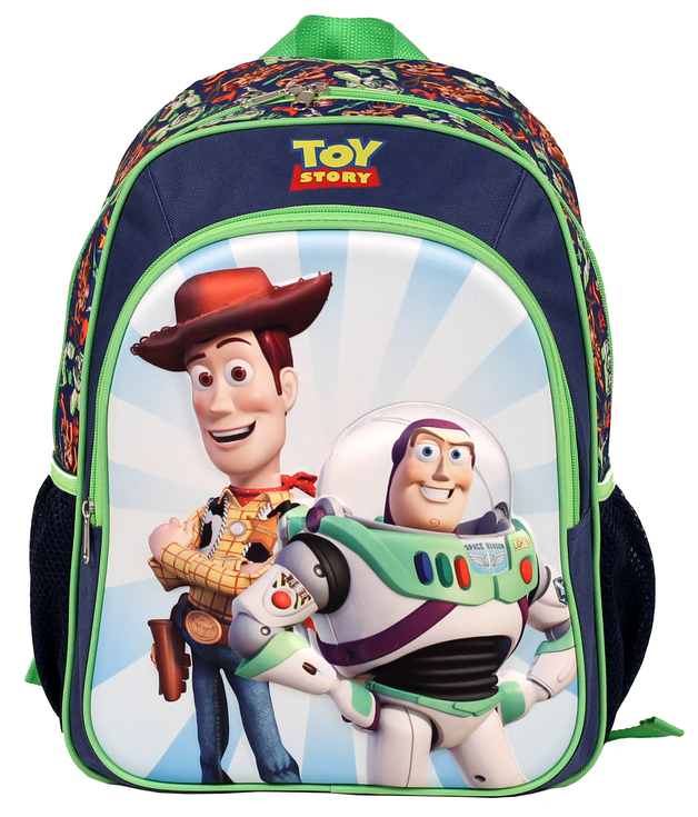 "Toy Story Backpack (15"")"