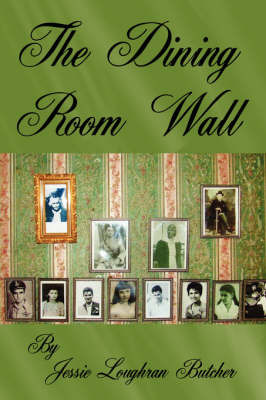 The Dining Room Wall by Jessie Loughran Butcher image