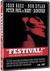 Newport Folk Festival 1963 - 66 on DVD