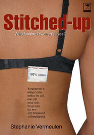 Stitched-up by Stephanie Vermeulen image