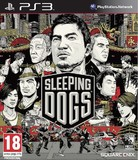 Sleeping Dogs for PS3