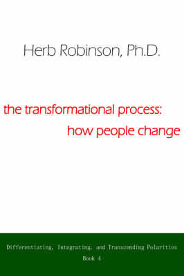 The Transformational Process by Herb Robinson