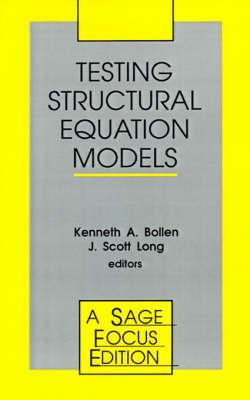Testing Structural Equation Models