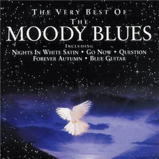 The Very Best Of The Moody by The Moody Blues