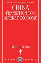 China by Joseph C.H. Chai image