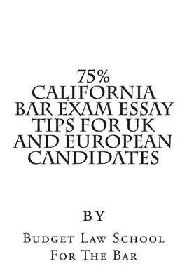 ohio bar exam essay questions