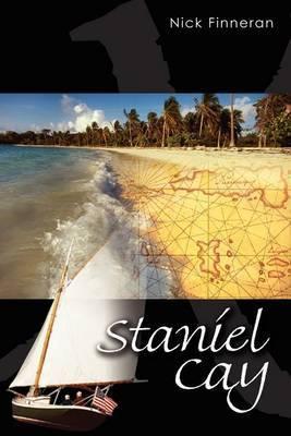 Staniel Cay by Nick Finneran image