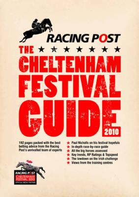 """""""Racing Post"""" Cheltenham 2010 image"""