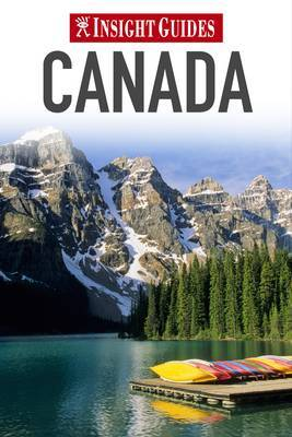 Insight Guides: Canada image