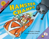 Hamster Champs by Stuart J Murphy