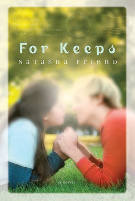 For Keeps by Natasha Friend image