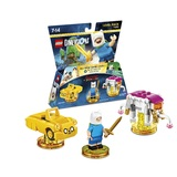 LEGO Dimensions Level Pack - Adventure Time (All Formats) for