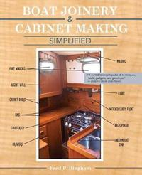 Boat Joinery and Cabinetmaking Simplified by Fred P. Bingham