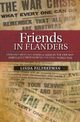 Friends in Flanders by Linda Palfreeman image