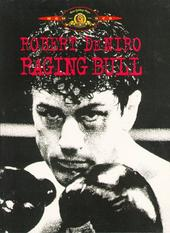 Raging Bull on DVD