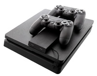 Nyko PS4 Modular Charge Station for PS4 image