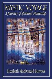 Mystic Voyage by Elizabeth MacDonald Burrows image