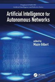 Artificial Intelligence for Autonomous Networks image