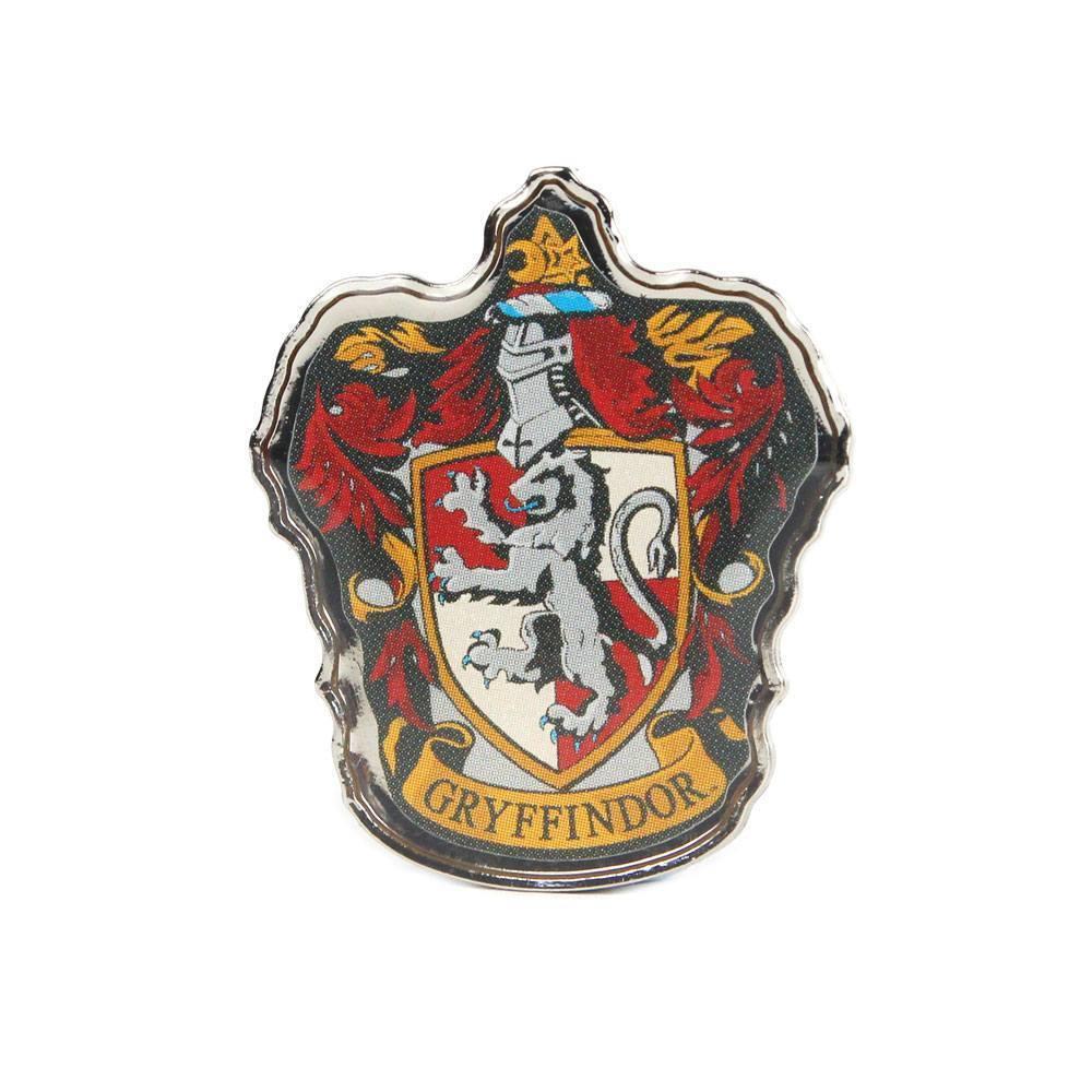 Harry Potter - Gryffindor Enamel Badge image
