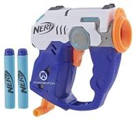 Nerf Overwatch: Microshot Blaster - Tracer