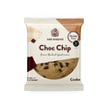 Mrs Higgins: Gluten Free Cookie Choc Chip 60g (12 Pack)