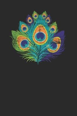 Peacock Feathers by Peacock Publishing
