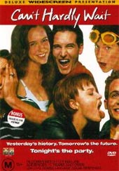 Can't Hardly Wait on DVD